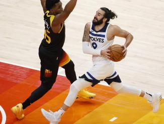 Ricky Rubio, Los Angeles Clippers, NBA Rumors, Minnesota Timberwolves