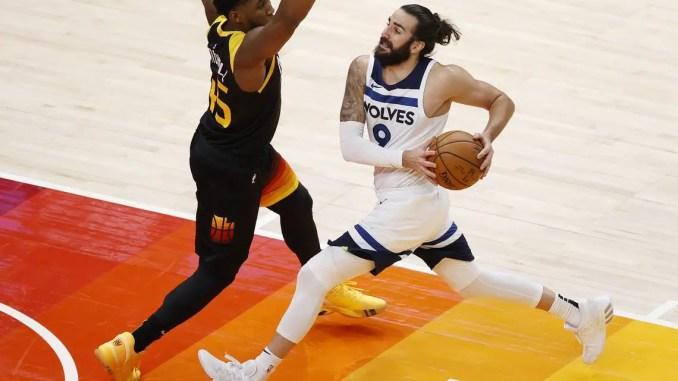 Ricky Rubio, Los Angeles Clippers, NBA Rumors, Minnesota Timberwolves