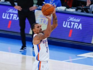 Oklahoma City Thunder, George Hill, Los Angeles Clippers, NBA Rumors, Lakers, 76ers, Clippers