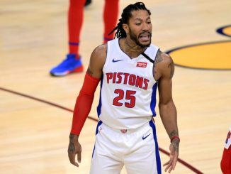Detroit Pistons, Los Angeles Lakers, Derrick Rose, Miami Heat, NBA Rumors