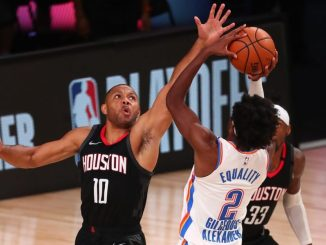 Eric Gordon, Houston Rockets, Milwaukee Bucks, Giannis Antetokounmpo, NBA Rumors