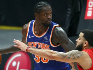 New York Knicks, Dallas Mavericks, Julius Randle, NBA Rumors