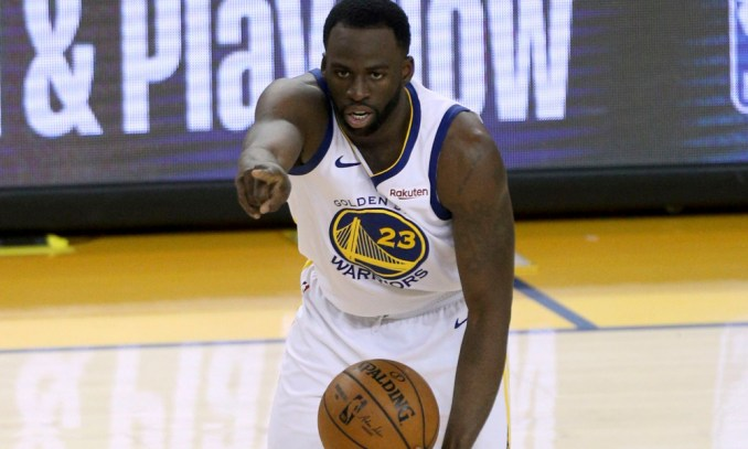 Draymond Green, Golden State Warriors, NBA Rumors, Dallas Mavericks, Luka Doncic
