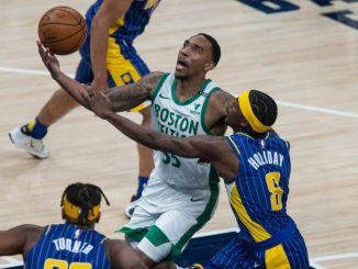 Jeff Teague, Boston Celtics, NBA Rumors, Los Angeles Clippers