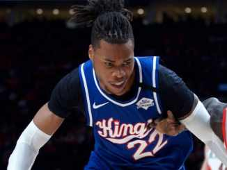 Richaun Holmes, Kings, Nets, NBA Rumors