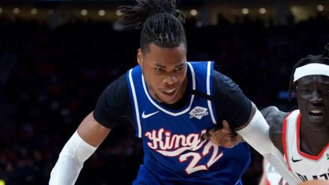 Richaun Holmes, Kings, Nets, NBA Rumors