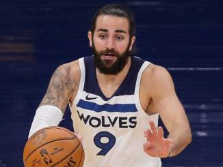 Minnesota Timberwolves, Ricky Rubio, NBA Rumors, New York Knicks, Chicago Bulls, Raptors