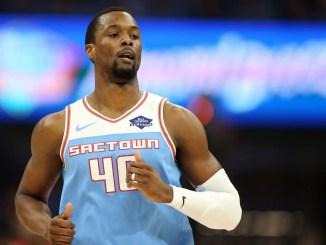 Sacramento Kings, Harrison Barnes, Boston Celtics, NBA Rumors