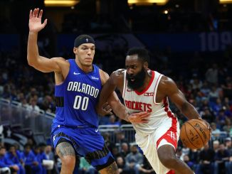 Orlando Magic, Aaron Gordon, Los Angeles Lakers, LeBron James, Anthony Davis,NBA Rumors