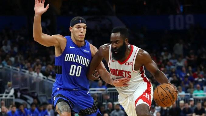 Orlando Magic, Aaron Gordon, Los Angeles Lakers, LeBron James, Anthony Davis,NBA Rumors