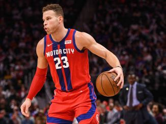 Blake Griffin, Detroit Pistons, Miami Heat, NBA Rumors