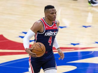 Russell Westbrook, Washington Wizards, Boston Celtics, NBA Rumors