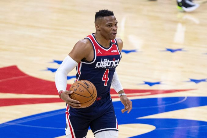 Russell Westbrook, Washington Wizards, Boston Celtics, NBA Rumors