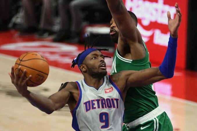 Detroit Pistons, Jerami Grant, NBA Rumors, Golden State Warriors, Steph Curry, Klay Thompson