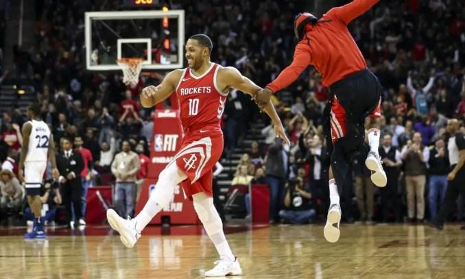 Houston Rockets, Eric Gordon, Miami Heat, NBA Rumors
