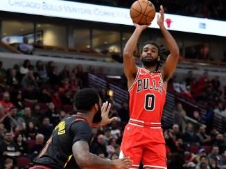 Chicago Bulls, Coby White, Philadelphia 76ers, NBA Rumors