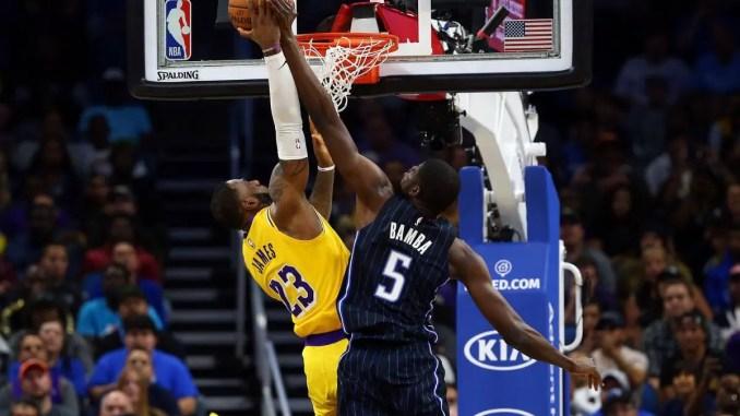 Mo Bamba, Orlando Magic, NBA Rumors