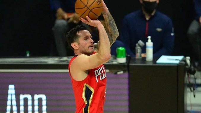 JJ Redick, New Orleans Pelicans, NBA Rumors, Boston Celtics, Bucks