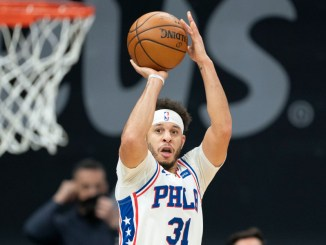 Seth Curry, Philadelphia 76ers, Dallas Mavericks, NBA news