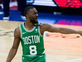 Kemba Walker, Boston Celtics, NBA Rumors, Orlando Magic