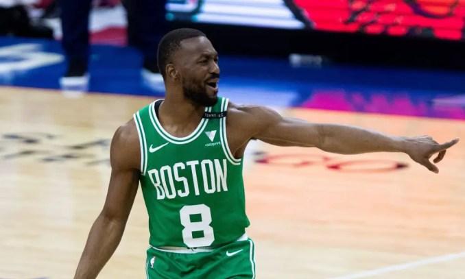 Kemba Walker, Boston Celtics, NBA Rumors, Orlando Magic