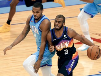 Chris Paul, Phoenix Suns, NBA Rumors