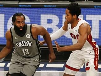 James Harden, Brooklyn Nets, NBA Rumors