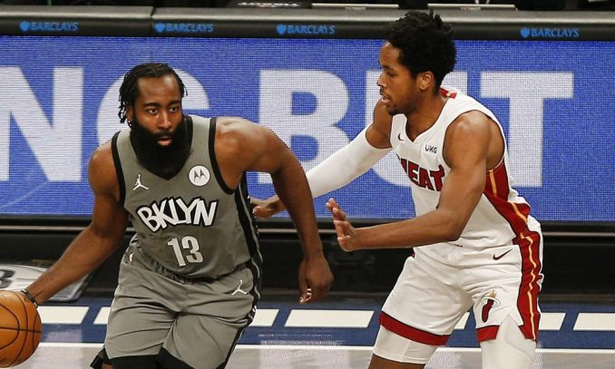 James Harden, Brooklyn Nets, NBA Rumors