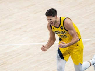 Doug McDermott, Indiana Pacers, NBA Rumors, Golden State Warriors