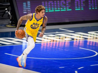 Kelly Oubre Jr., Golden State Warriors, NBA Rumors