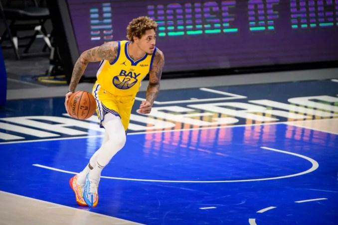 Kelly Oubre Jr., Golden State Warriors, NBA Rumors