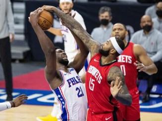 DeMarcus Cousins, Houston Rockets, NBA News, NBA Rumors, Los Angeles Lakers