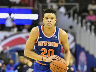 Kevin Knox II, New York Knicks, NBA Trade Rumors