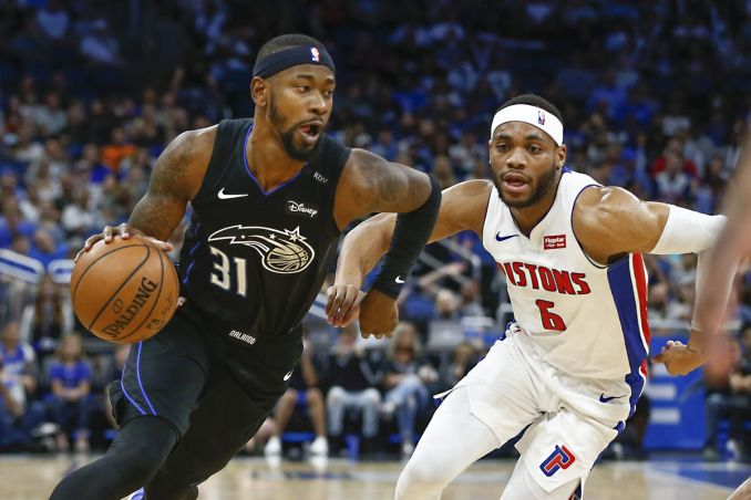 Terrence Ross, Indiana Pacers, Orlando Magic, NBA Rumors