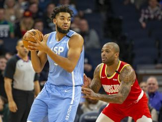 PJ Tucker, Houston Rockets, NBA Rumors