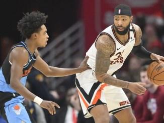 Marcus Morris, Los Angeles Clippers, NBA Rumors