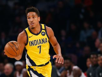 Malcolm Brogdon, Indiana Pacers, NBA Rumors, Los Angeles Lakers, Anthony Davis, LeBron James
