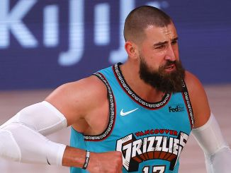 Memphis Grizzlies, Jonas Valanciunas, NBA Rumors, Boston Celtics