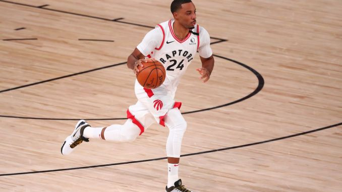 Norman Powell, Toronto Raptors, NBA Rumors, Los Angeles Lakers, LeBron James, Anthony Davis