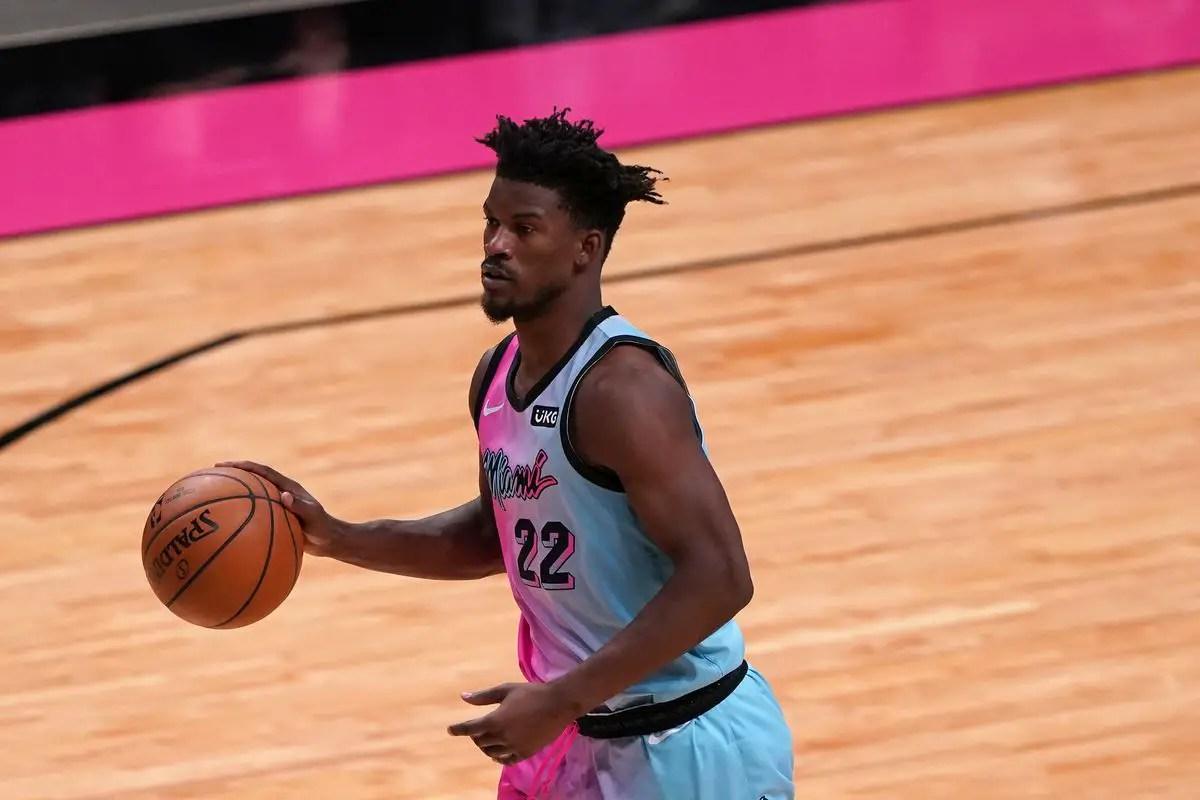 NBA Rumors: 3 blockbuster trades the Miami Heat could consider - NBA Analysis Network