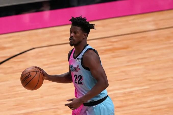 Miami Heat, Jimmy Butler, NBA Rumors, Denver Nuggets