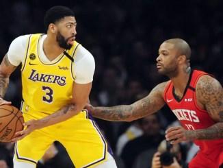 PJ Tucker, Houston Rockets, NBA Rumors, Brooklyn Nets