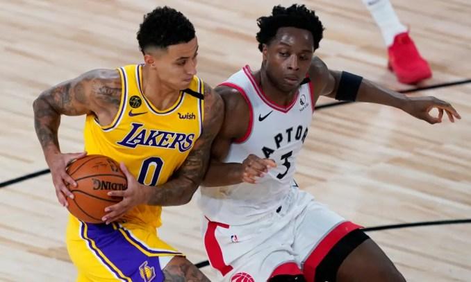 OG Anunoby, Toronto Raptors, NBA Rumors, Utah Jazz