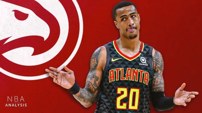 Atlanta hawks, John Collins, NBA Trade rumors