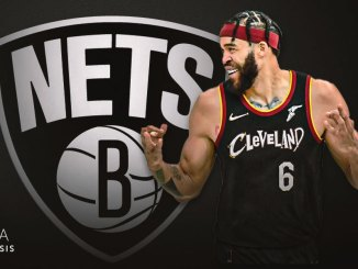 Brooklyn Nets, JaVale McGee, NBA Trade Rumors