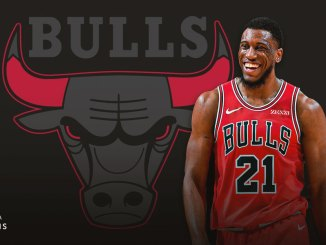 Thaddeus Young, Bulls, NBA Trade Deadline, Chicago Bulls