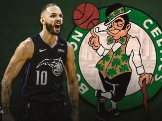 Boston Celtics, Evan Fournier, NBA Trade Rumors