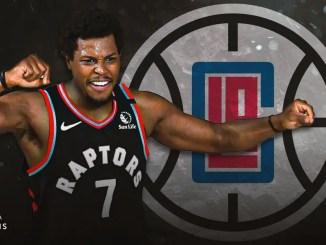 Kyle Lowry, NBA Trade Rumors, Los Angeles Clippers, Toronto Raptors