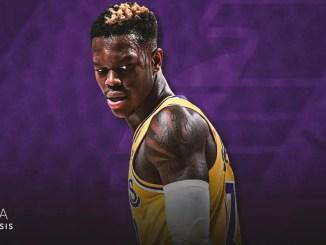 Los Angeles Lakers, Dennis Schroder, NBA Rumors
