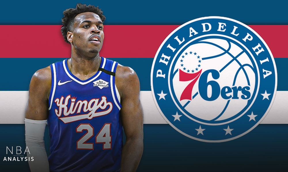 Nba Rumors Here S How The 76ers Could Trade For Kings Buddy Hield
